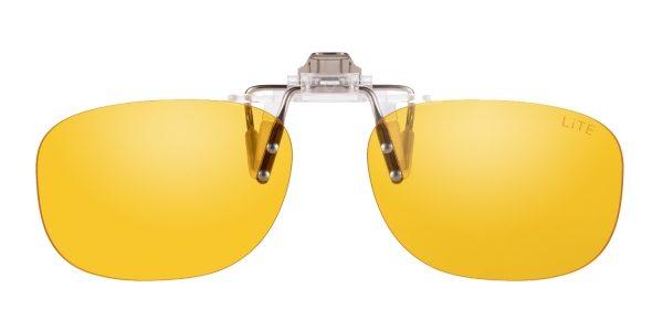 Beste Blaulichtfilter Clip On für Brillen mit Sehstärke