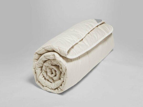 Beste Leinen Bettdecke für Frühling und Herbst